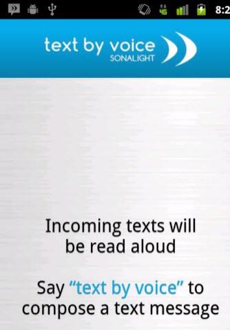 Sonalight app