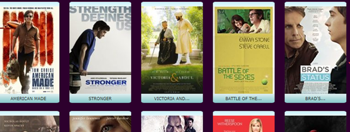 the best sites to watch movies online