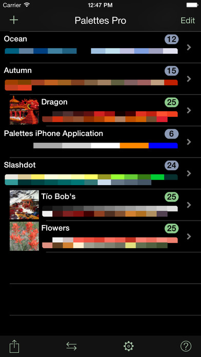 top iphone apps for web designers