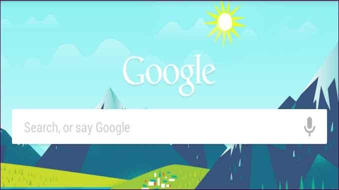 list of google now commands