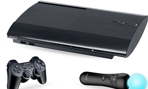 Control PlayStation 3 from your Android