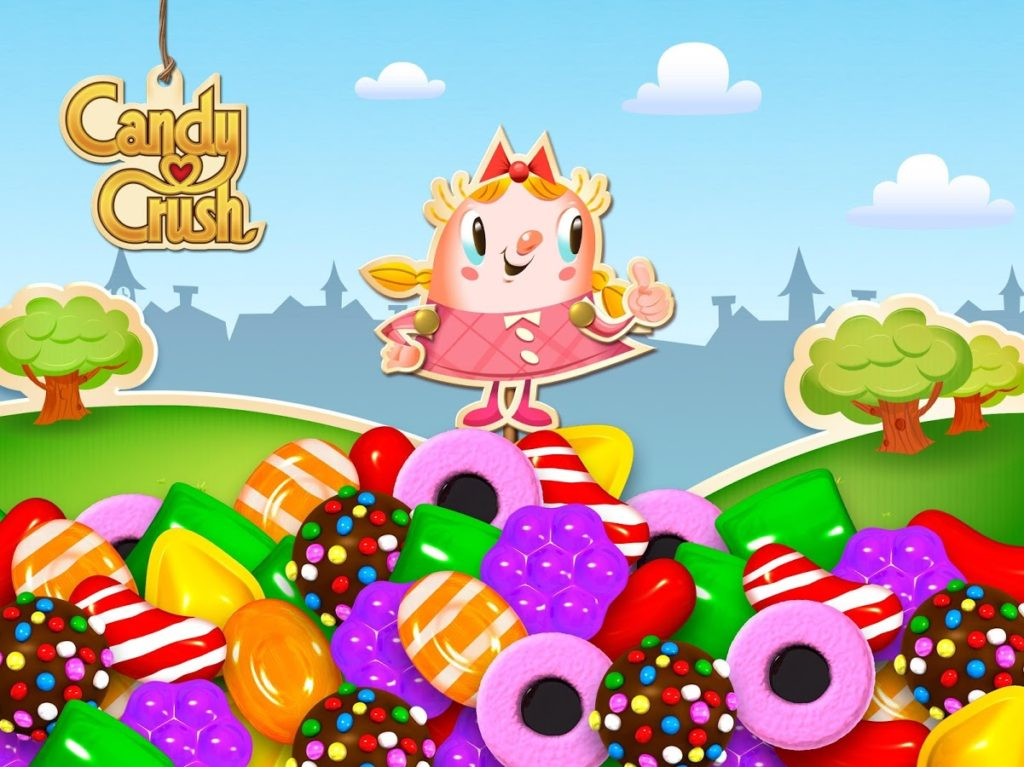 10 Games Like Candy Crush To Play For Free