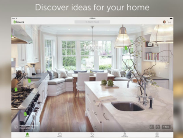 Best Interior Design Apps For Ipad Design Your Dream Home