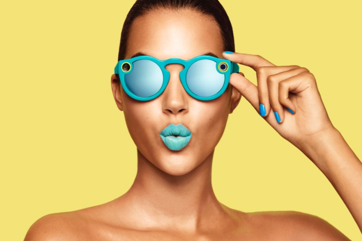 snapchat spectacles for iphone