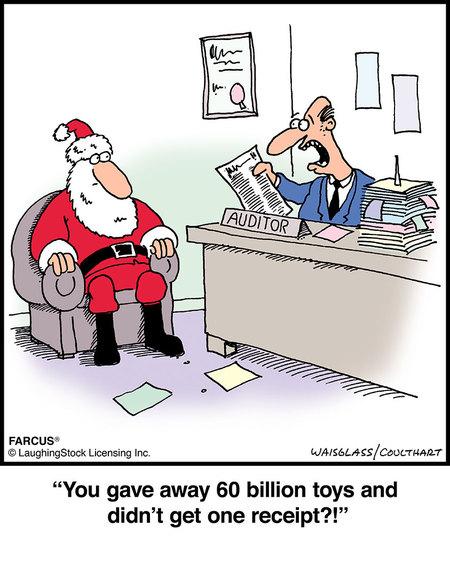 funny christmas dp 1
