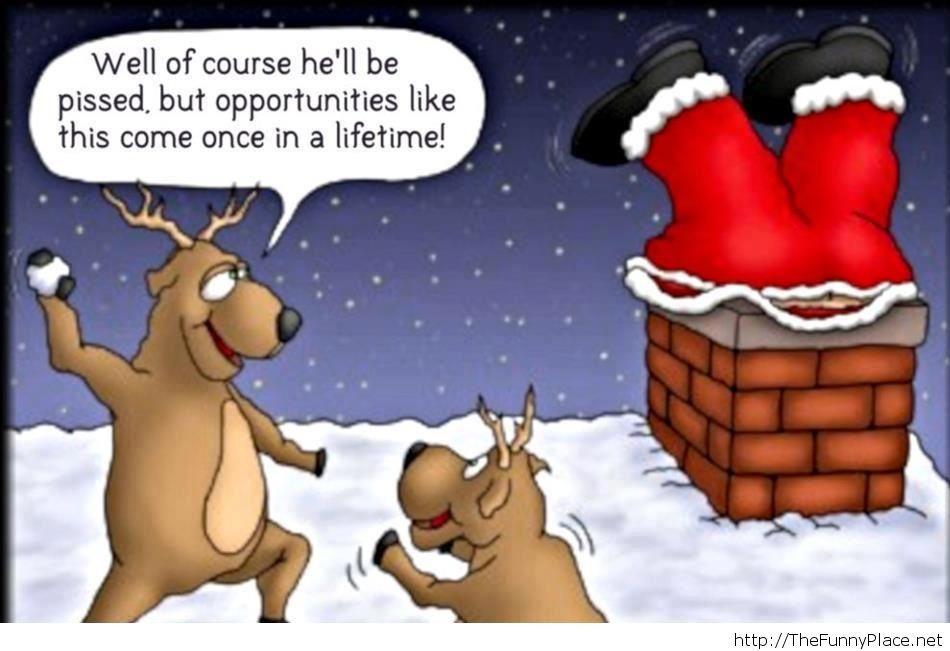 funny christmas dp 10