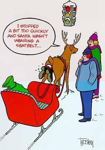funny christmas dp 13
