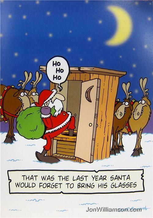 funny christmas dp 19