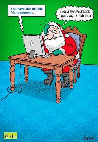 funny christmas dp 20