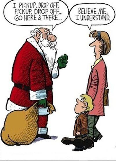 funny christmas dp 23