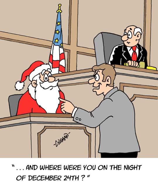 funny christmas dp 3