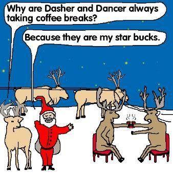 funny christmas dp 4