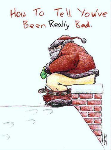 funny christmas dp 6
