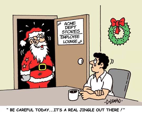 funny christmas dp 7