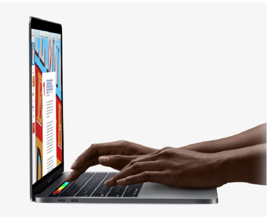 Best Touch Bar Apps For MacBook Pro