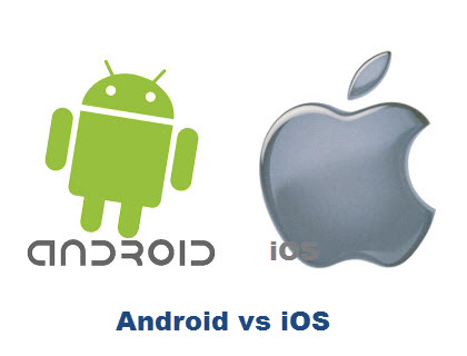 android vs iOS development