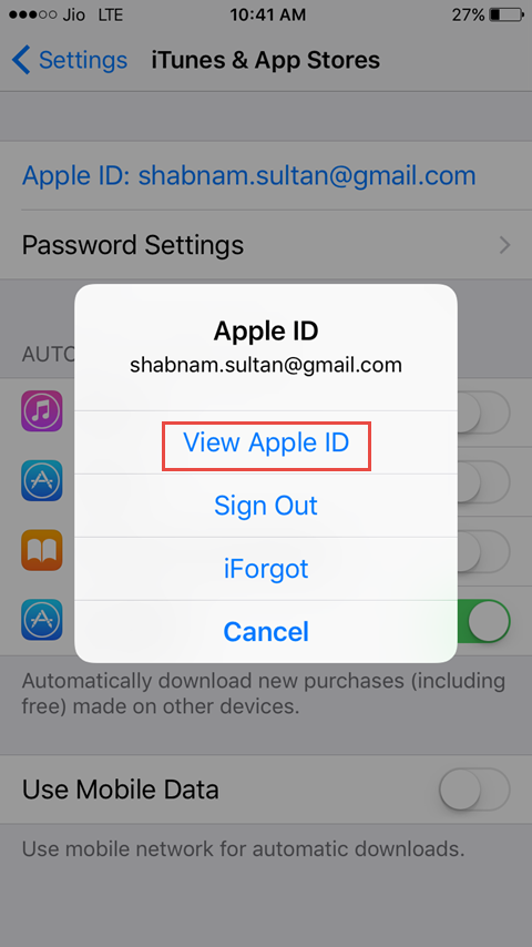 how to change your credit card details on apple id