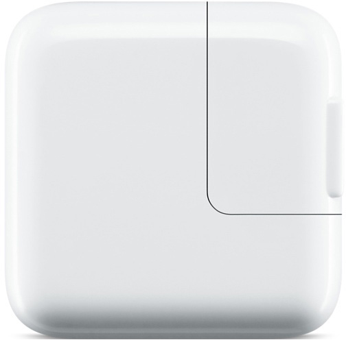 ipad power adapter