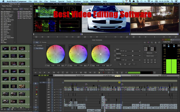 best cheap editing software adobe