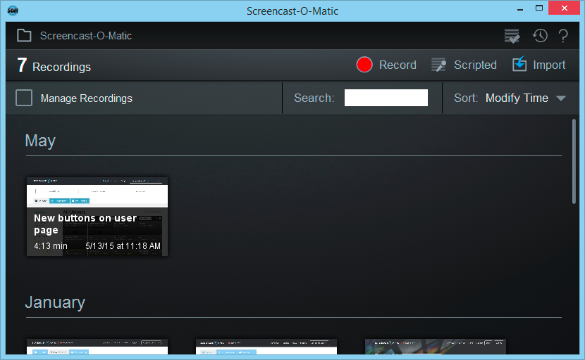 Screen recorder for mac free. download full version