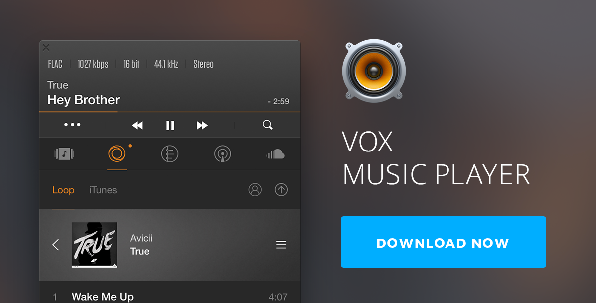10 Best Music Players For Mac OS X Which You Can Try