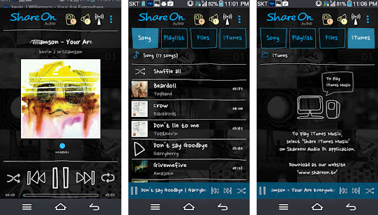 6 Best DLNA Streaming Apps For Android Which You Should Try