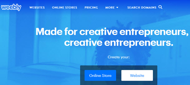 5 Best Wix Alternatives To Build Websites For Free