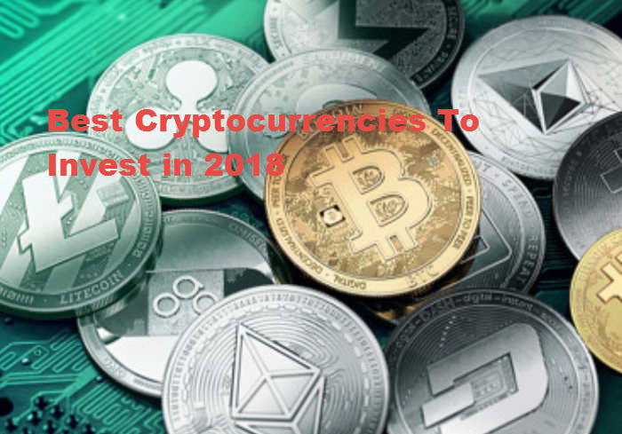 Investing in bitcoin and ethereum