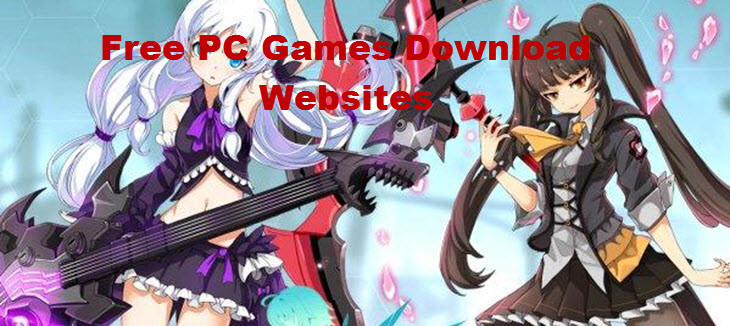best pc games download site for free