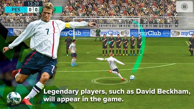10 Best Football Games For Android Which You Can Play
