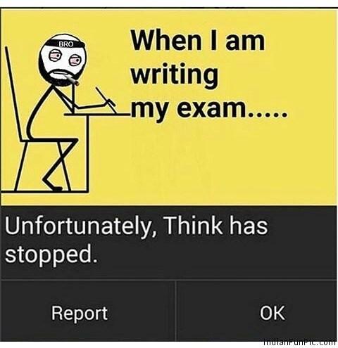 Exam status for whatsapp download | exam over status for whatsapp