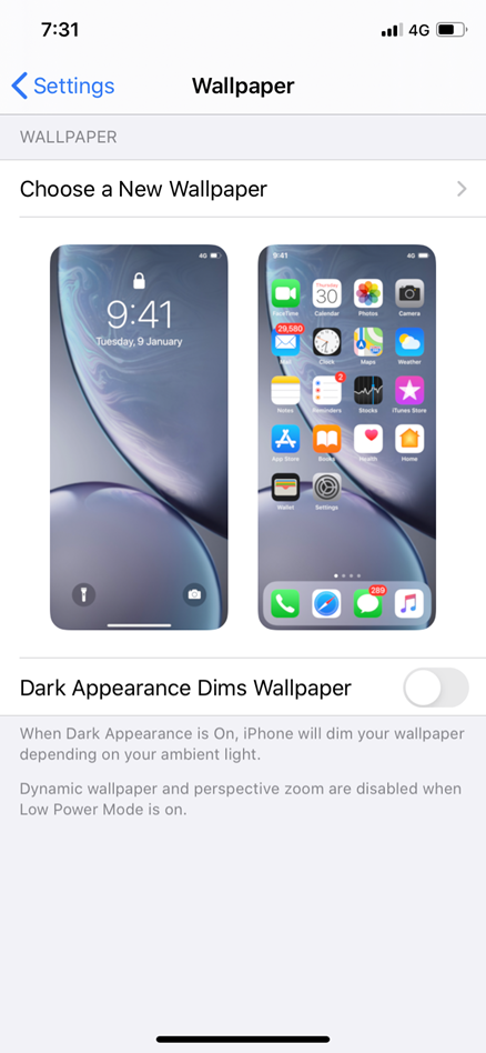 Best Wallpaper Apps For Iphone For You To Try Today 2020